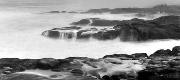 Opposing Forces - Yachats Basalt